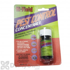 Hi-Yield Pest Control Concentrate