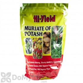 Hi-Yield Muriate of Potash 0-0-60