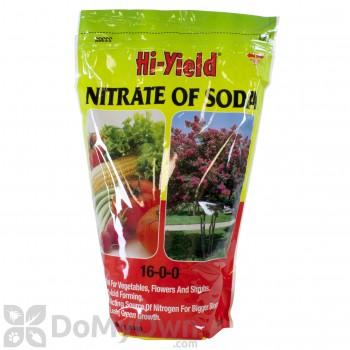 Hi-Yield Nitrate of Soda 16-0-0