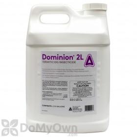 Dominion 2L Termiticide Concentrate - 2.15 Gallons