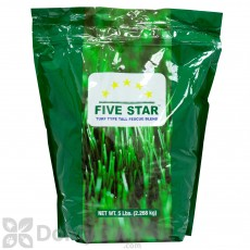 5 Star Fescue Grass Seed Blend