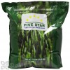 5 Star Fescue Grass Seed Blend - CASE (5 x 10 lb bags)