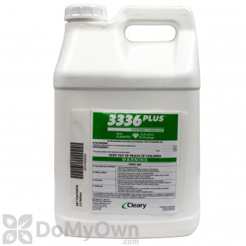 Cleary 3336 Plus Fungicide