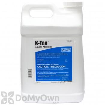K-Tea Aquatic Algaecide