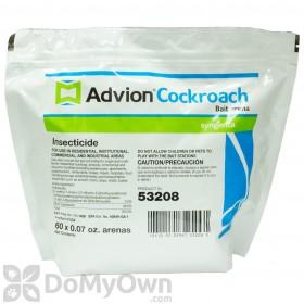 Advion Roach Bait Arena - CASE (4 bags)