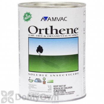 Orthene 97 Spray Insecticide