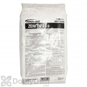 Zenith .5G Insecticide