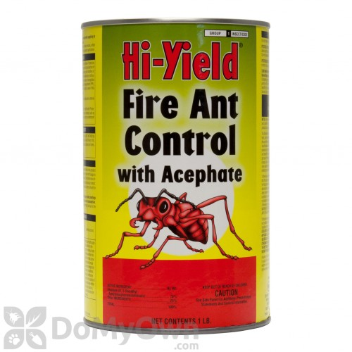Acephate Bed Bugs
