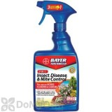 Bayer Advanced 3 in 1 Insect Disease Mite Control RTU