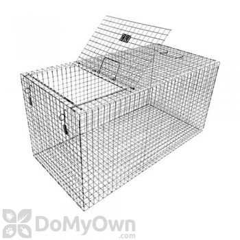 Tomahawk 402 Collapsible Fish Live Box