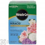 Miracle-Gro Miracid Plant Food