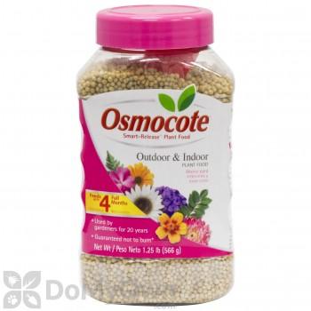 Osmocote Smart Release Indoor/Outdoor Plant Food - 10 lb