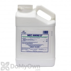 Mec Amine D  3-Way Broadleaf Herbicide