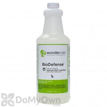 BioDefense Indoor Insecticide - Cedar
