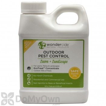 Wondercide Outdoor Pest Control - Lawn and Landscape
