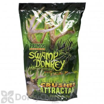 Swamp Donkey Crushed Attractant