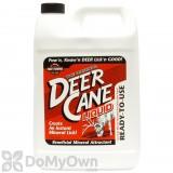 Deer co-Cain