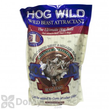 Hog Wild Attractant