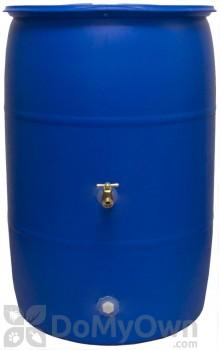 Big Blue 55 Rain Barrel