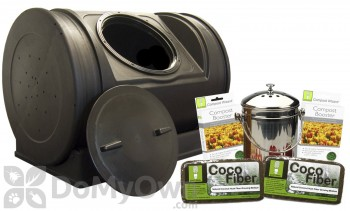 Compost Wizard Starter Kit