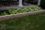 Garden Wizard 4ft Stone Wall