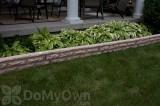 Garden Wizard 4ft Stone Wall