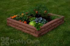 Garden Wizard RBG - Red Brick