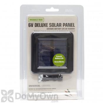 Moultrie - Deluxe Solar Panel (6 Volt)
