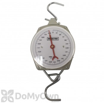 Moultrie 440lb Game Scale
