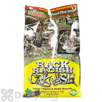 Evolved Habitats Rack Radish Crush Food Plot Seed
