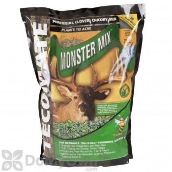 Tecomate Monster Mix