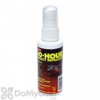 10 Hour Deet Insect Repellent