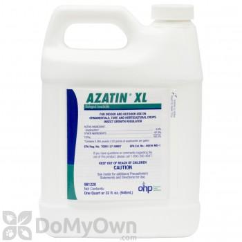 Azatin XL Insecticide