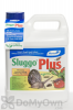 Monterey Sluggo Plus Snail & Slug Killer - CASE (6 x 10 lb. jugs)