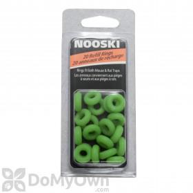 Nooski Refill Rings