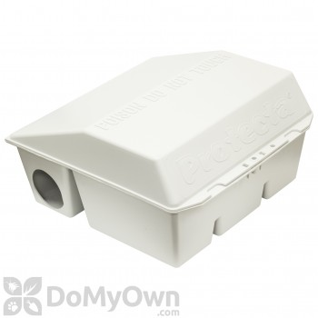 Protecta Rat Bait Stations Gray - (6 stations)