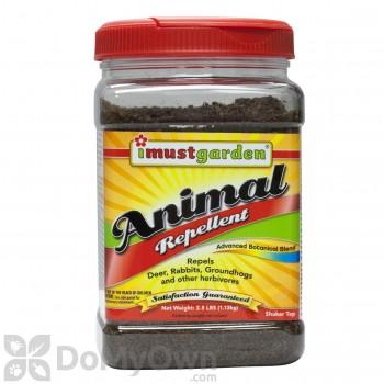 I Must Garden Animal Repellent Granular
