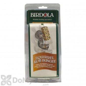 Birdola Products Squirrel Kob Bungee Squirrel Feed (54322)