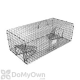 Tomahawk Double Door Sparrow Bird Live Trap - Model 501