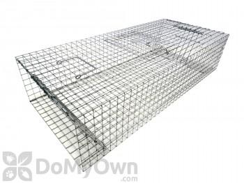 Tomahawk Pigeon Trap Double Door - Model 502R