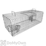Tomahawk Double Door Starling Live Trap - Model 503