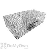 Tomahawk Extra Large Pigeon Trap One Trap Door - Model 506
