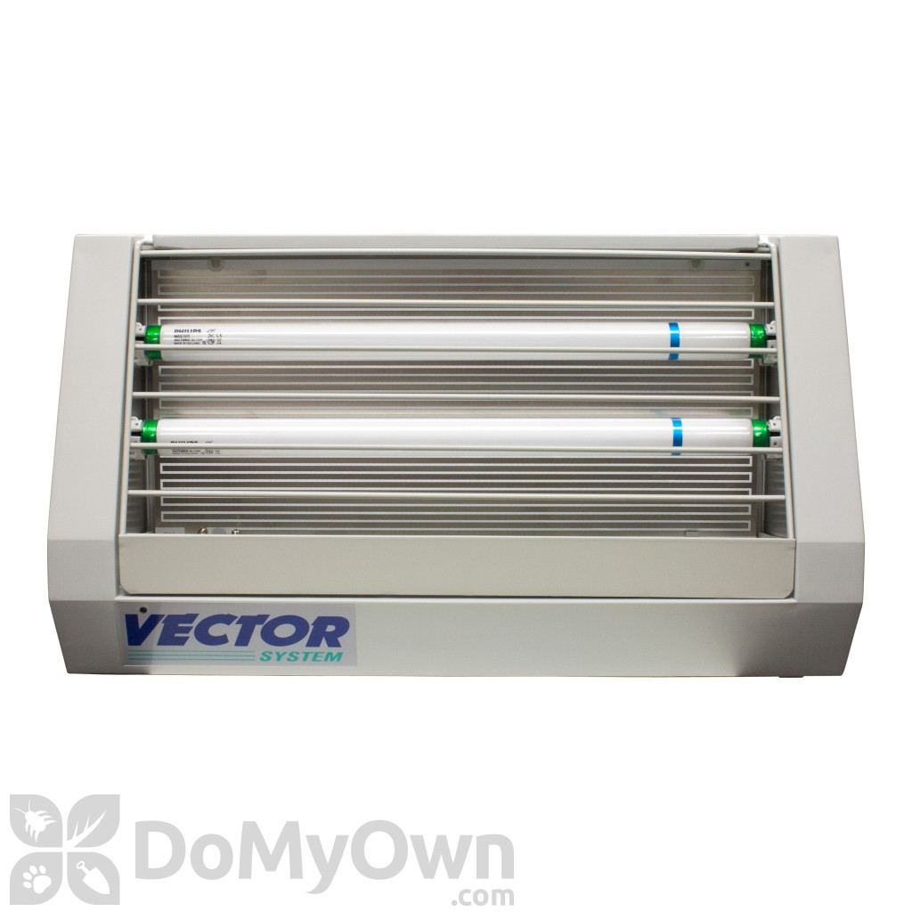 Vector Classic Fly Light Trap Vector Classic Free Shipping