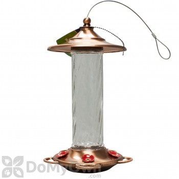 Classic Brands Glory Hummingbird Feeder