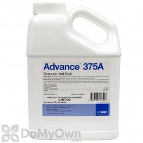 Advance 375A Select Granular Ant Bait - 2 lbs.