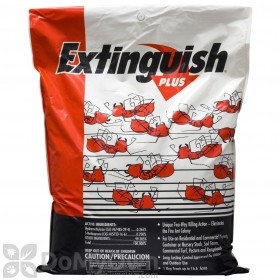 Extinguish Plus Fire Ant Bait - 25 LB.
