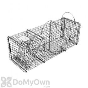 Tomahawk Pro Rigid Trap for Squirrels & similar sized animals - Model 603SS