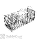 Tomahawk Rigid Live Trap for skunk, opossum, prairie dog, large squirrel & similar sized animals - Model 604.5