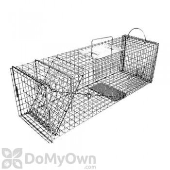 Tomahawk Extra Long Rigid Trap for Rabbits & similar sized animals - Model 606.3