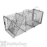 Tomahawk Pro Rigid Trap for Rabbits & similar sized animals - Model 606SS